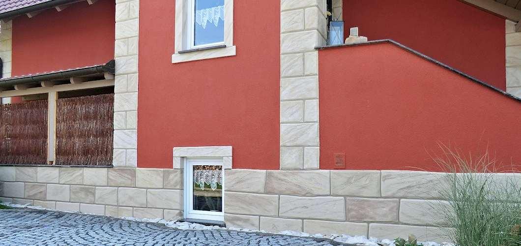 Malerfachgeschäft Lothar Sauer in Schesslitz Landkreis Bamberg